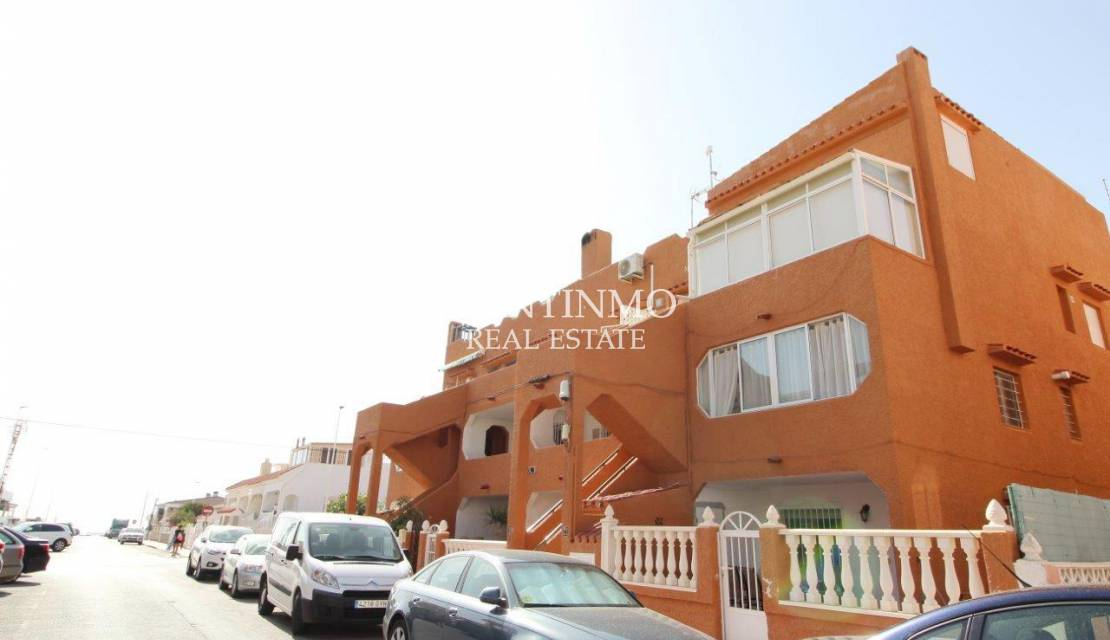 Apartamento · Venta · La Mata · Center