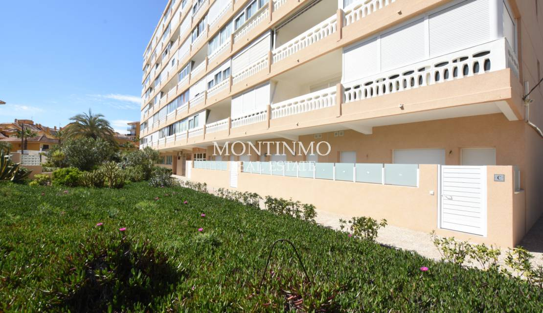 Apartment · New Build · La Mata · La Mata