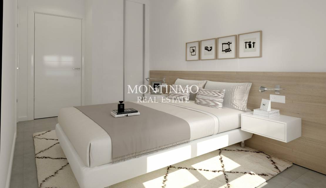 Apartment · New Build · Orihuela Costa · Dehesa de Campoamor