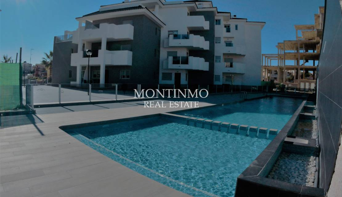 Apartment · New Build · Orihuela Costa · Orihuela Costa