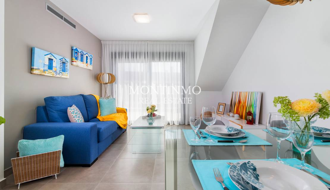 Apartment · New Build · Pilar de la Horadada · Pilar de la Horadada