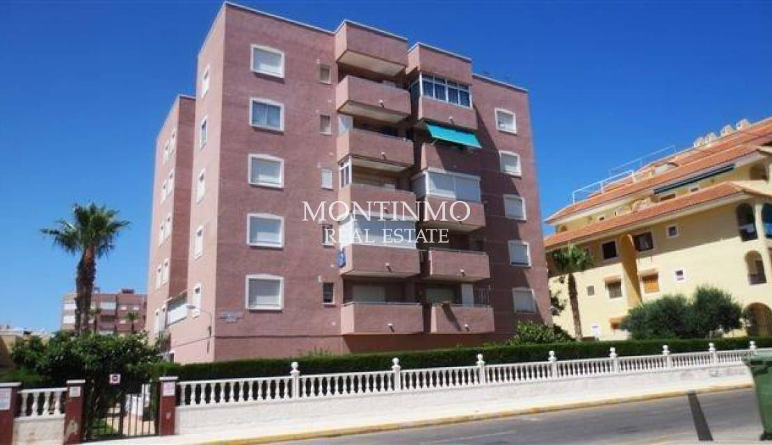 Apartment Penthouse · Venta · La Mata · Center