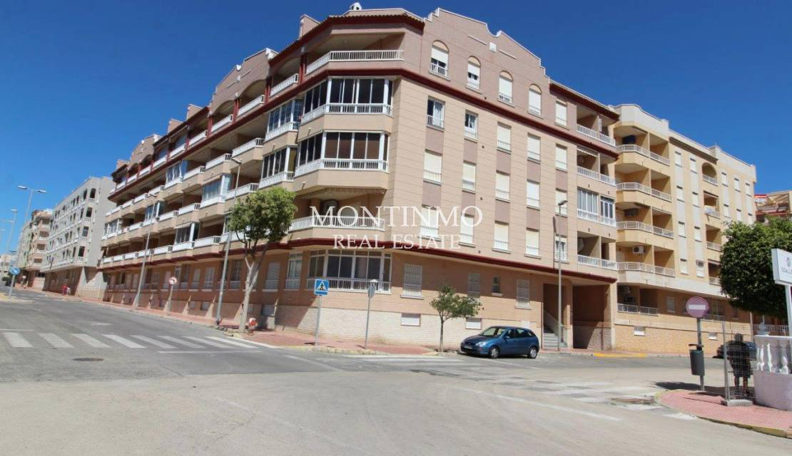 Apartment · Sale · Guardamar del Segura · Guardamar del Segura