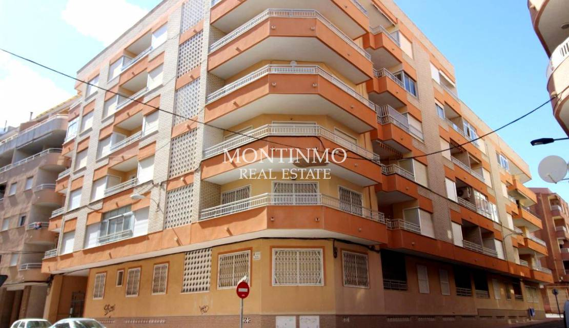 Apartment · Sale · Torrevieja · Playa de los Locos