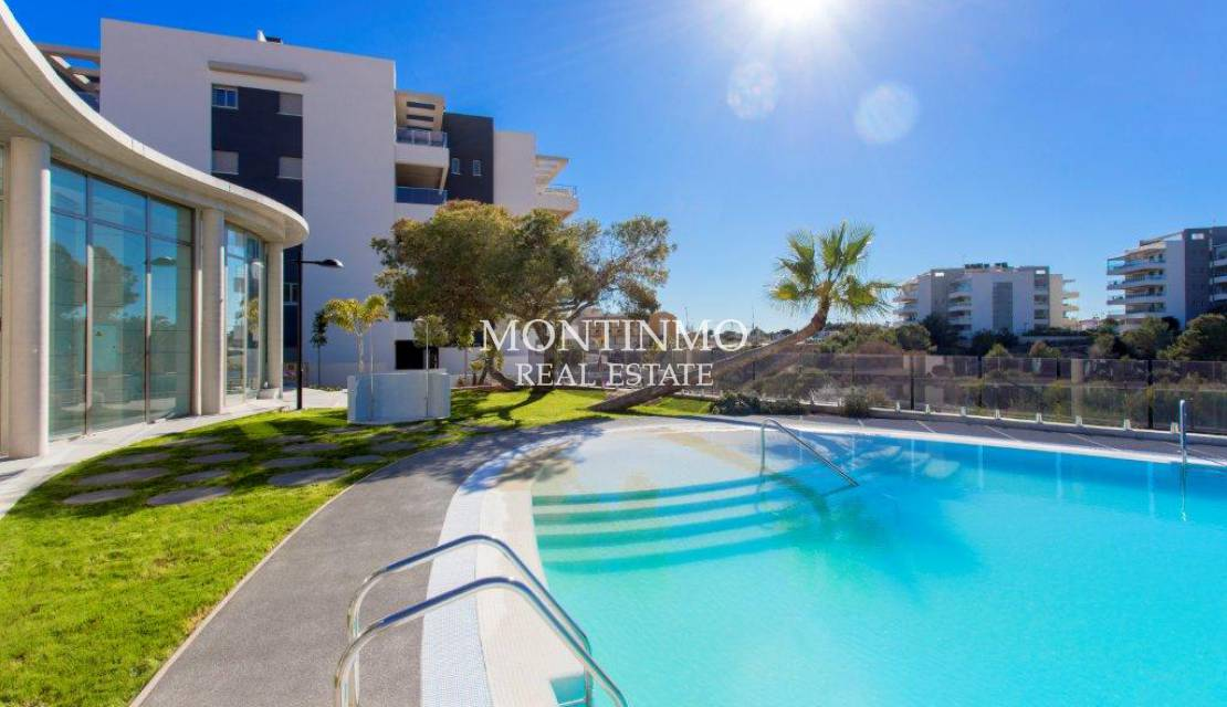 Appartement · New Build · Orihuela Costa · La Zenia