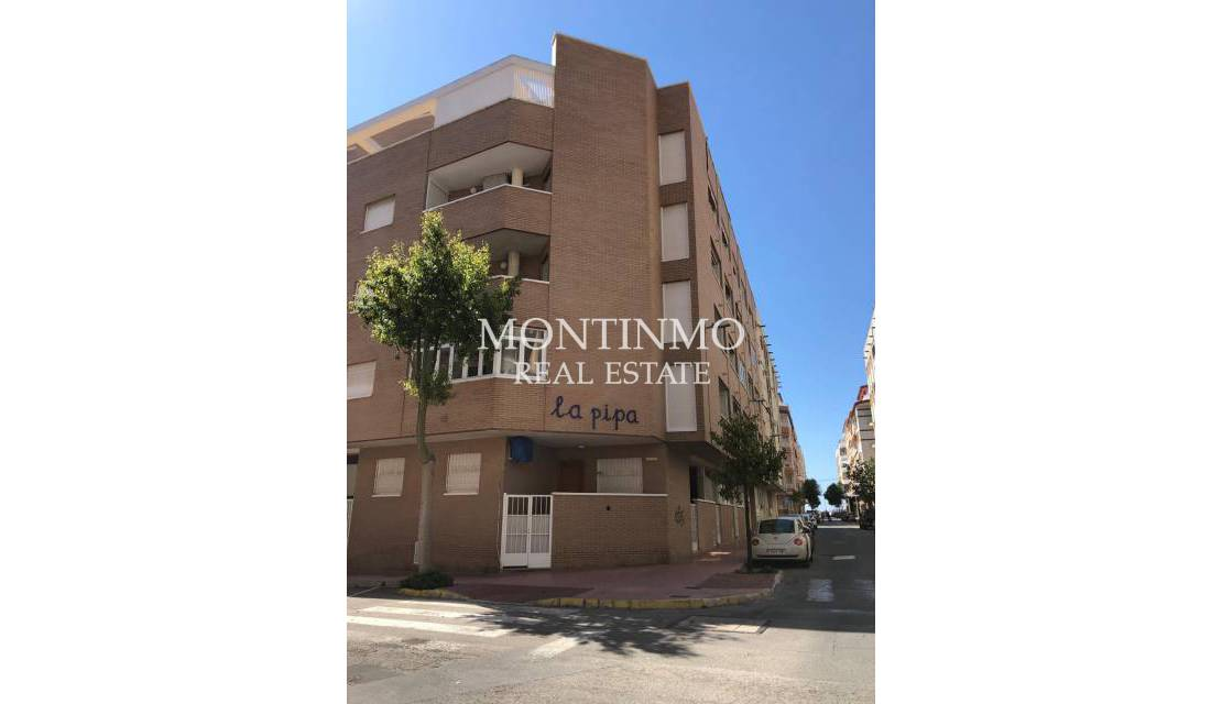 Appartement · Sale · Guardamar del Segura · Guardamar del Segura