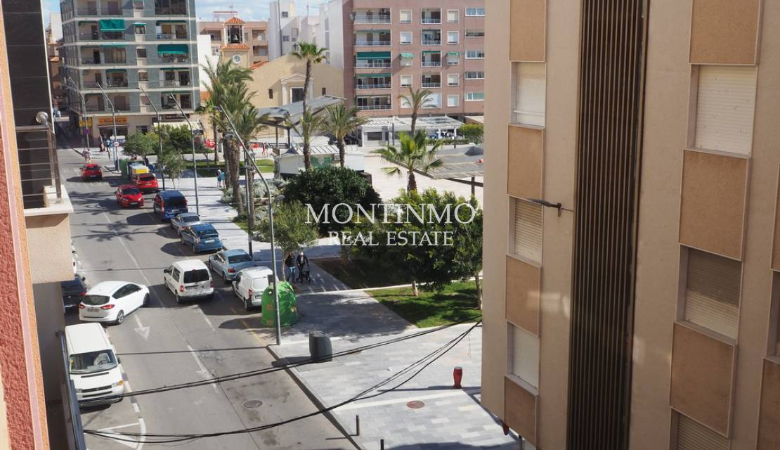 Appartement · Sale · La Mata · Center