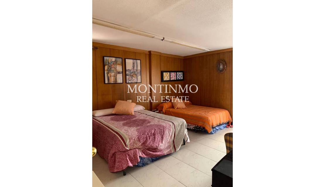 Appartement · Sale · La Mata · La Mata