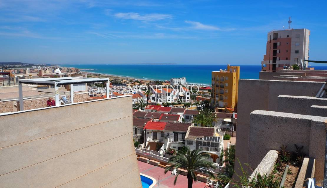 Appartement · Sale · La Mata · Torreblanca