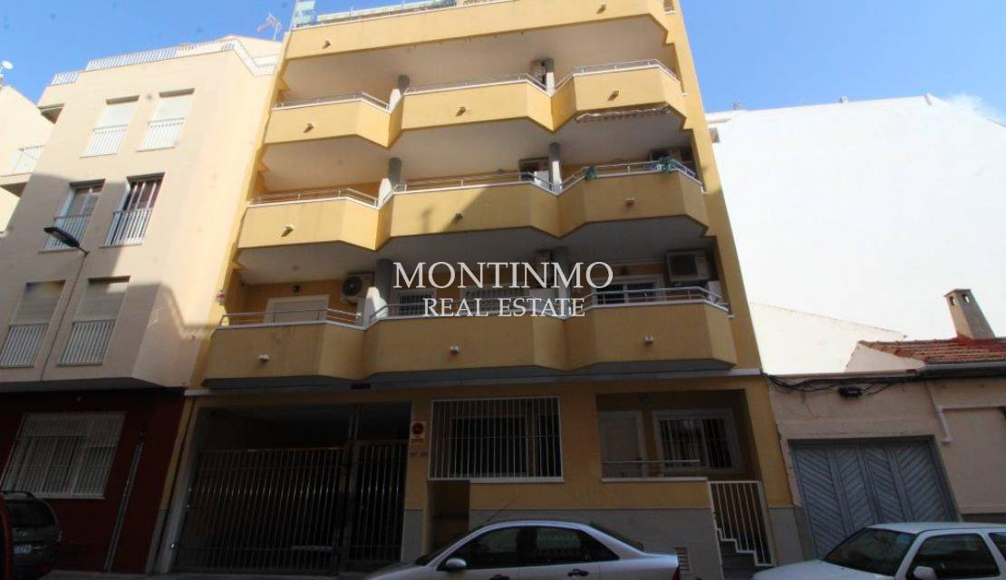 Appartement · Sale · Torrevieja · Torrevieja