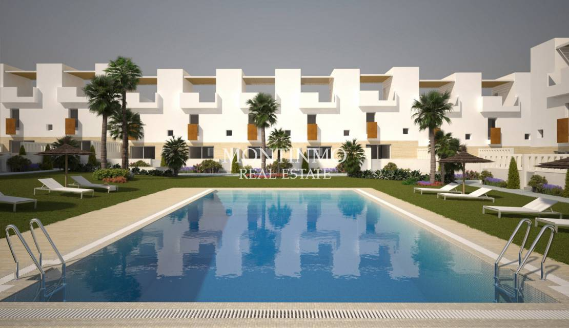 Duplex · New Build · Torrevieja · Playa de los Locos