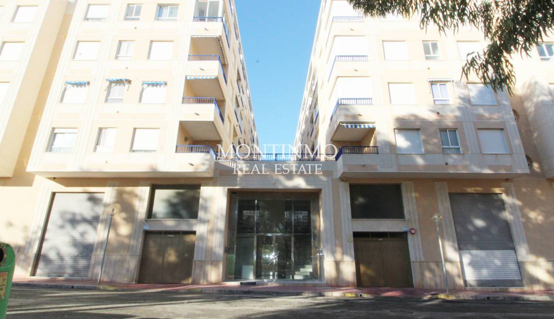 Studio apartment · Sale · Guardamar del Segura · Guardamar del Segura