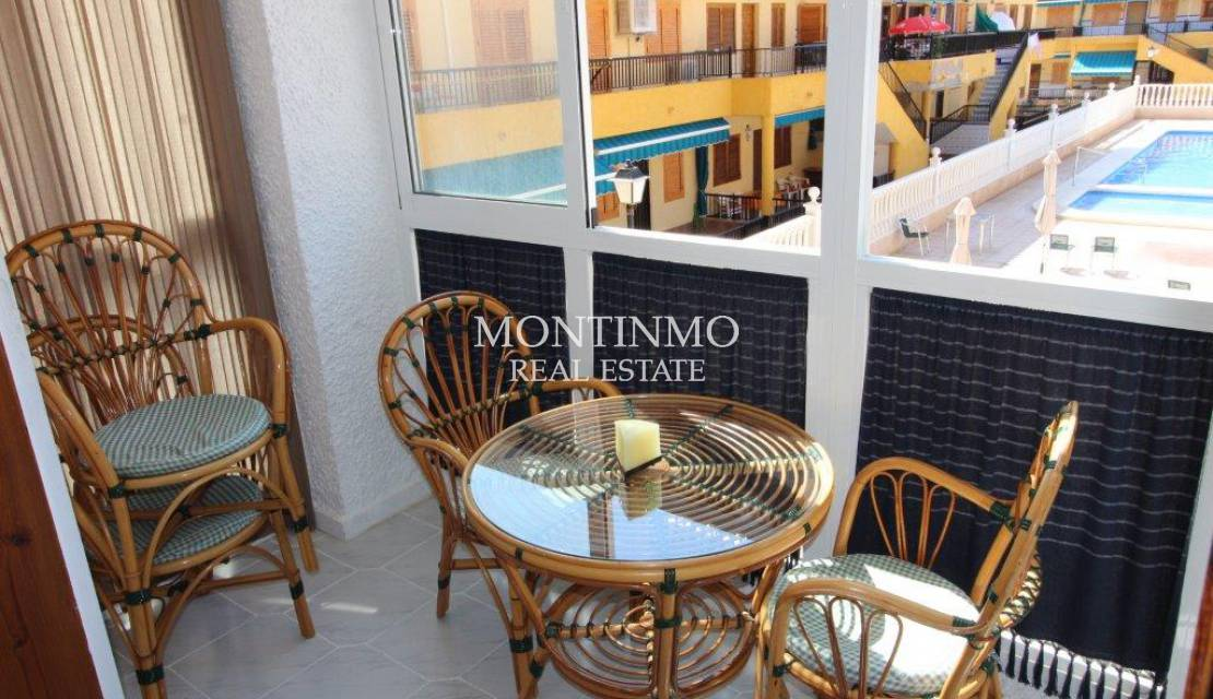 Studio apartment · Sale · La Mata · Viñamar I