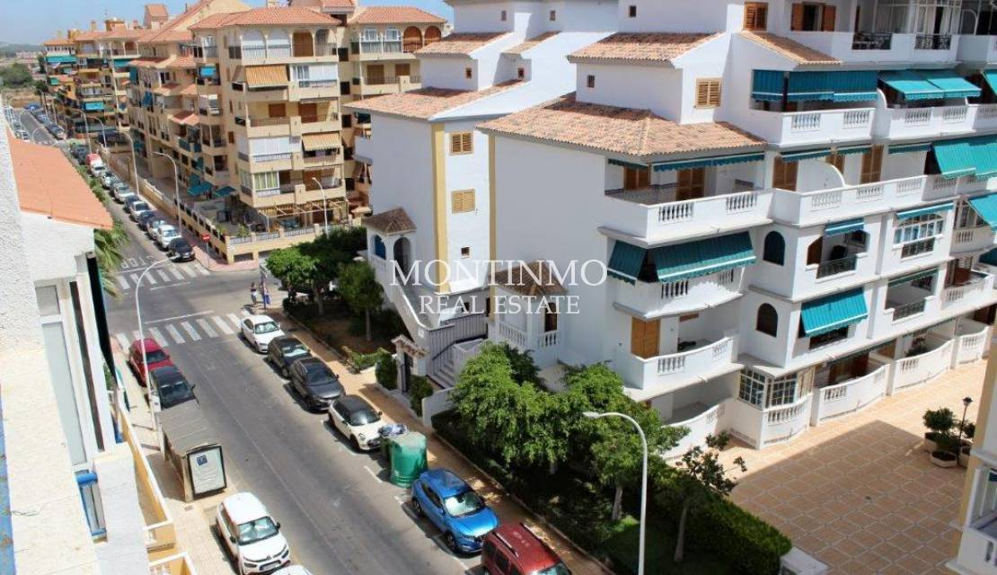Studio apartment · Sale · La Mata · Viñamar IV