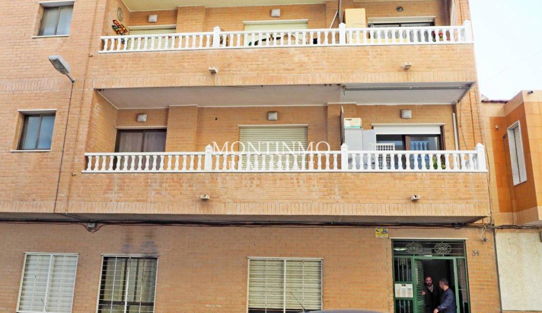 Studio apartment · Sale · Torrevieja · Centro