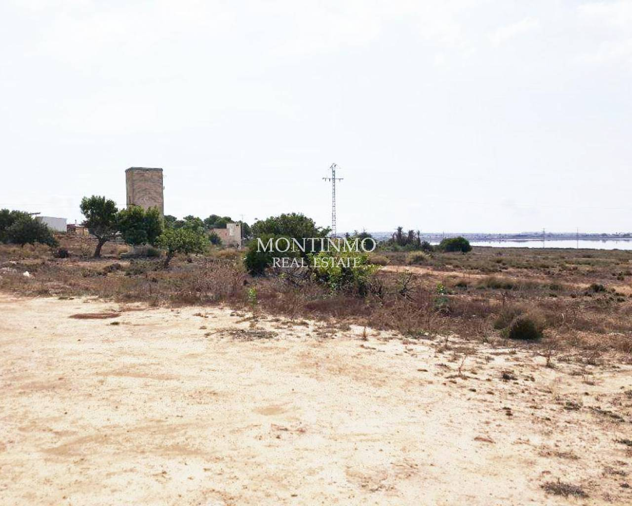 Sale - Country Land - Torrevieja - San Luis