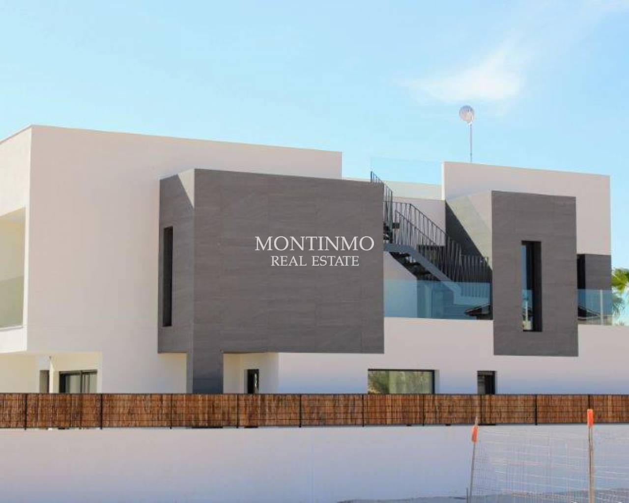 New Build - Villa - Aguilas