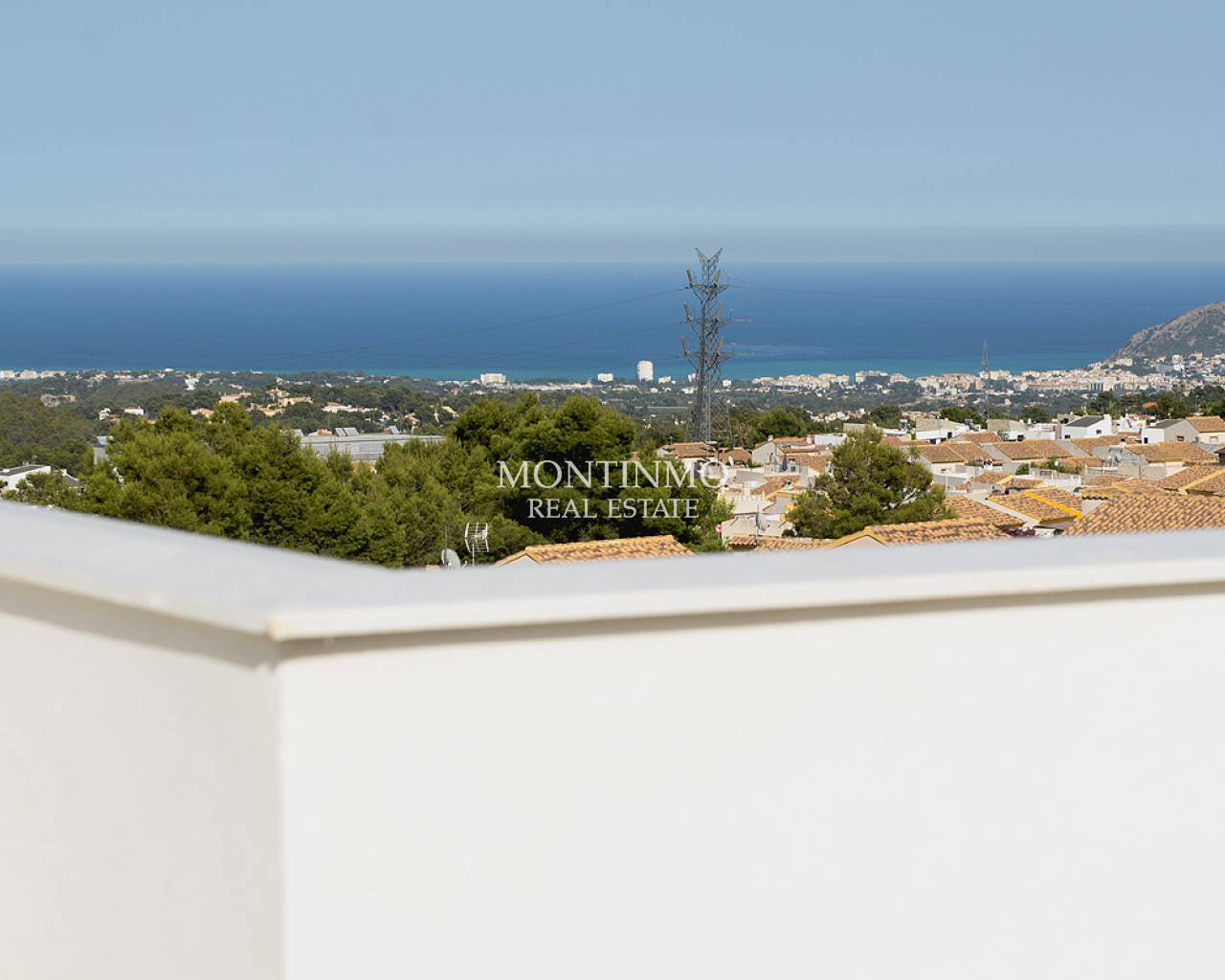 New Build - Appartement - Benidorm - Polop