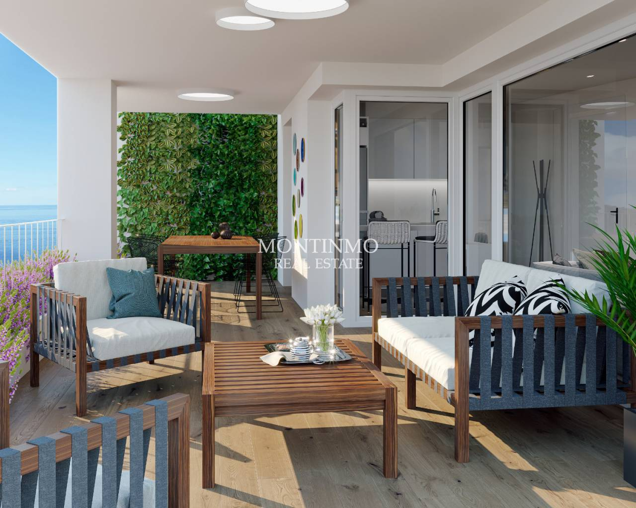 New Build - Bungalow - Villajoyosa - Las Torres