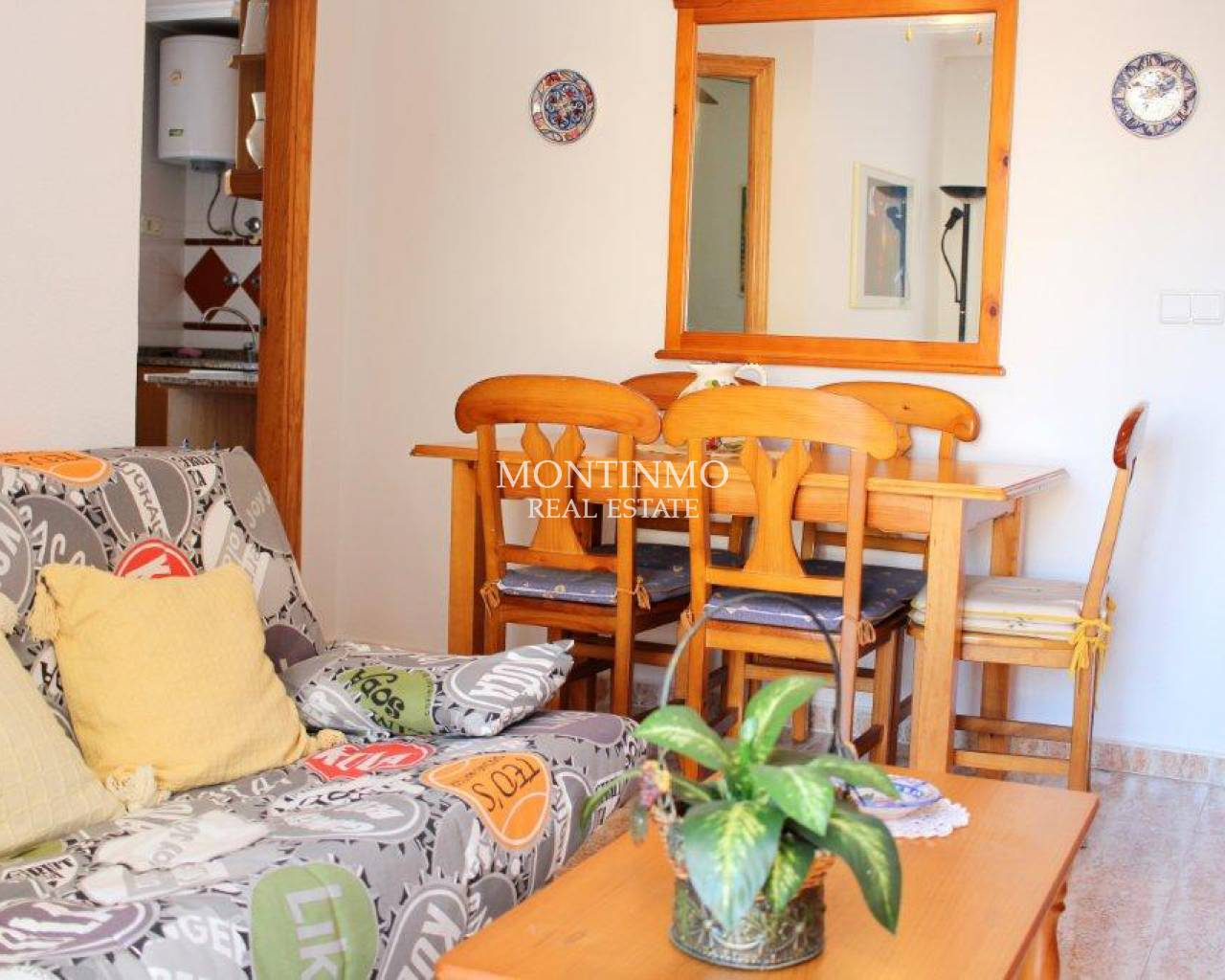 Sale - Appartement - La Mata - Center