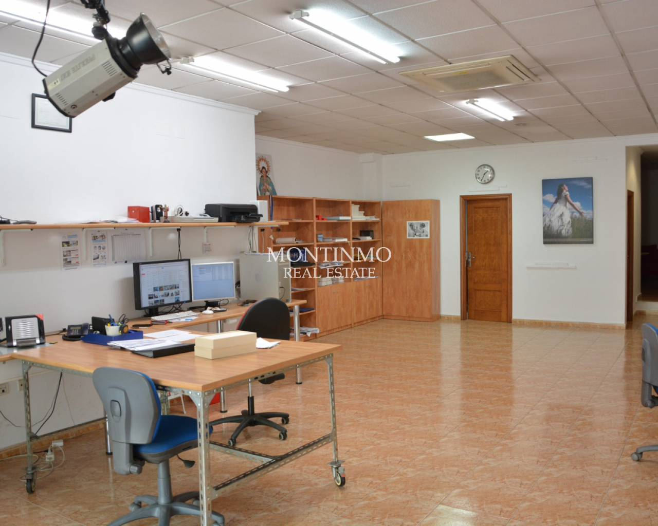 Sale - Commercial - Torrevieja - Centro