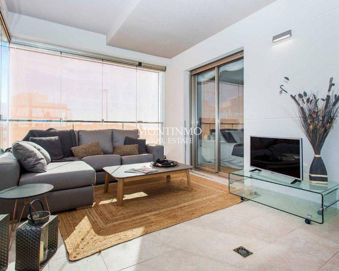 New Build - Appartement - Orihuela Costa - La Zenia