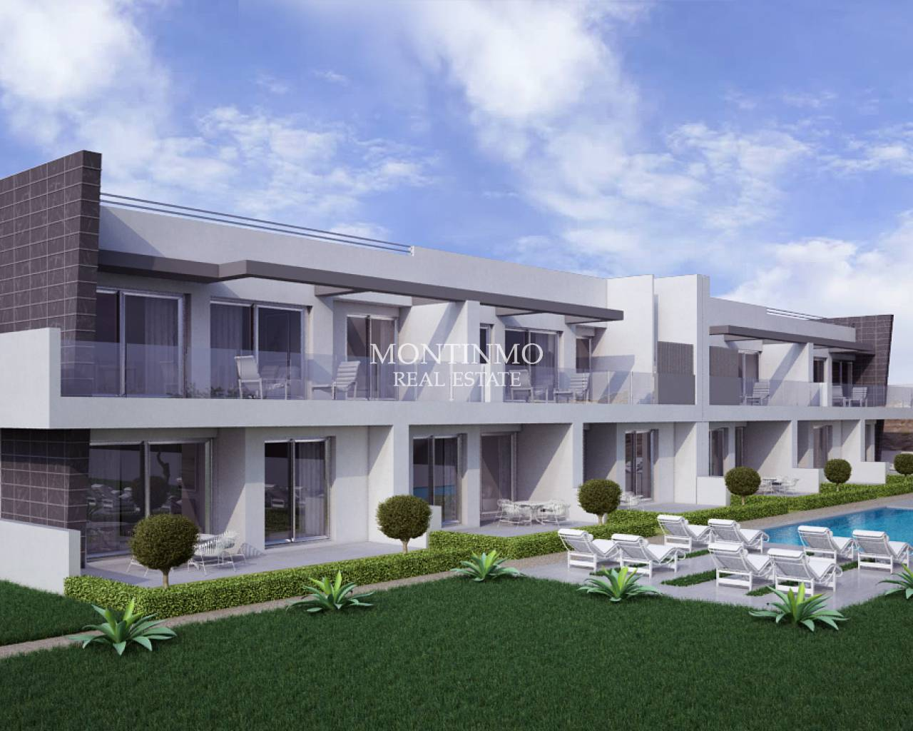 New Build - Apartment - Gran Alacant - Arenales