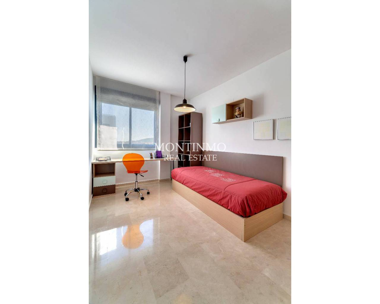 New Build - Appartement - Alicante