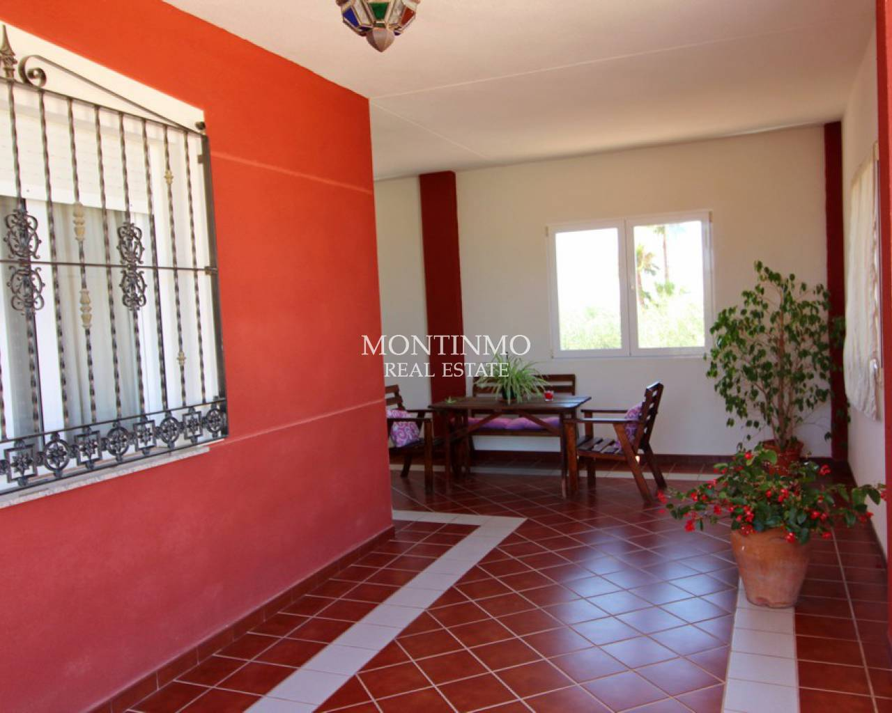 Sale - Cottage - Los Montesinos - Partida Los Paredes