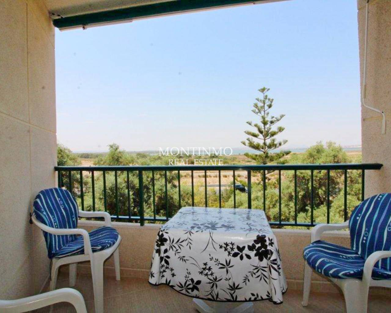 Sale - Apartment - La Mata - Center