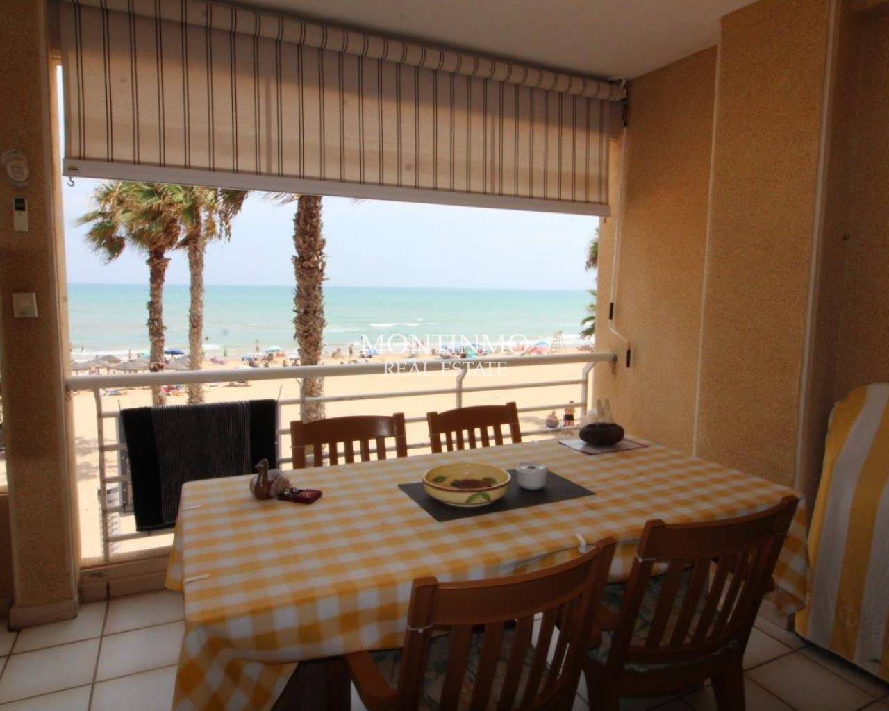 Sale - Appartement - La Mata - Dunamar