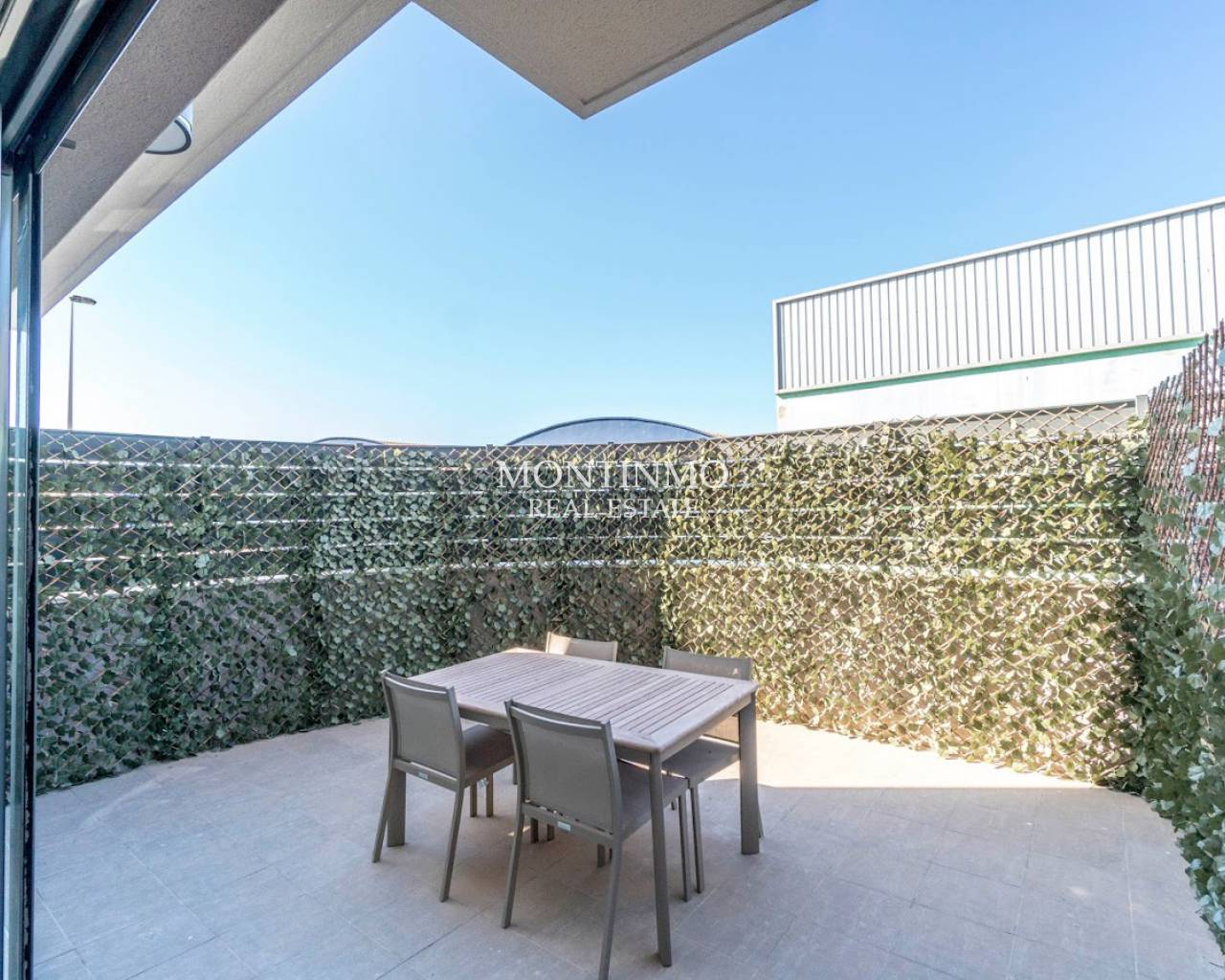 New Build - Bungalow - Santa Pola