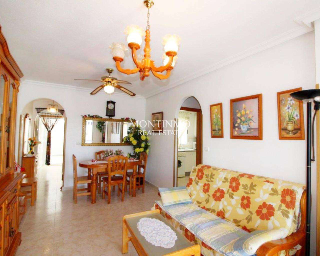 Sale - Apartment - La Mata - Pinada Beach I
