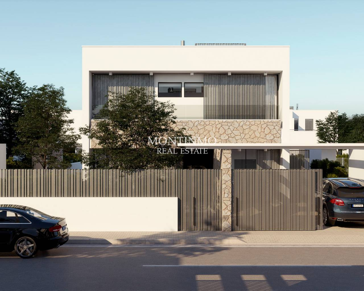 New Build - Villa - Dehesa de Campoamor