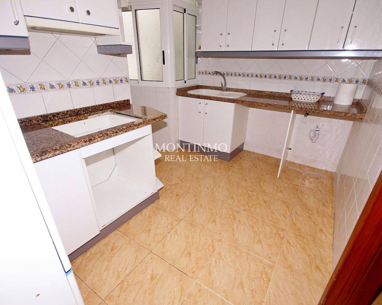 Sale - Apartment - Torrevieja - Puerto
