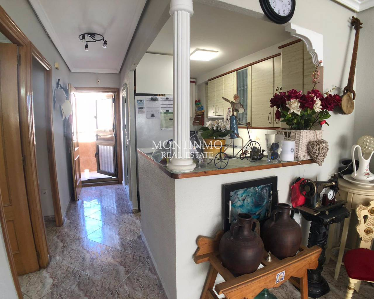 Sale - Apartment - La Mata - Cabo Cervera