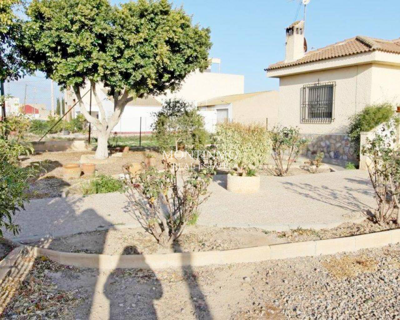 Sale - Cottage - Callosa del Segura