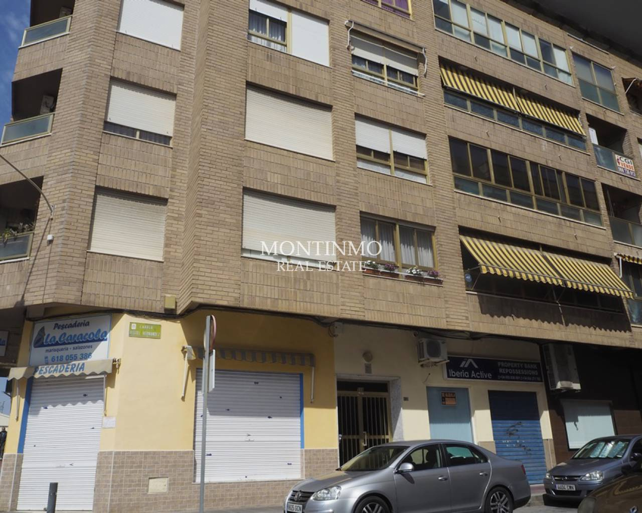 Sale - Apartment - Guardamar del Segura