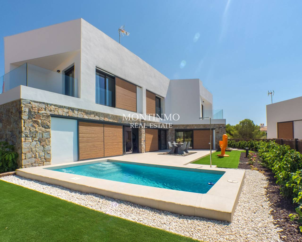New Build - Villa - Benidorm - Finestrat