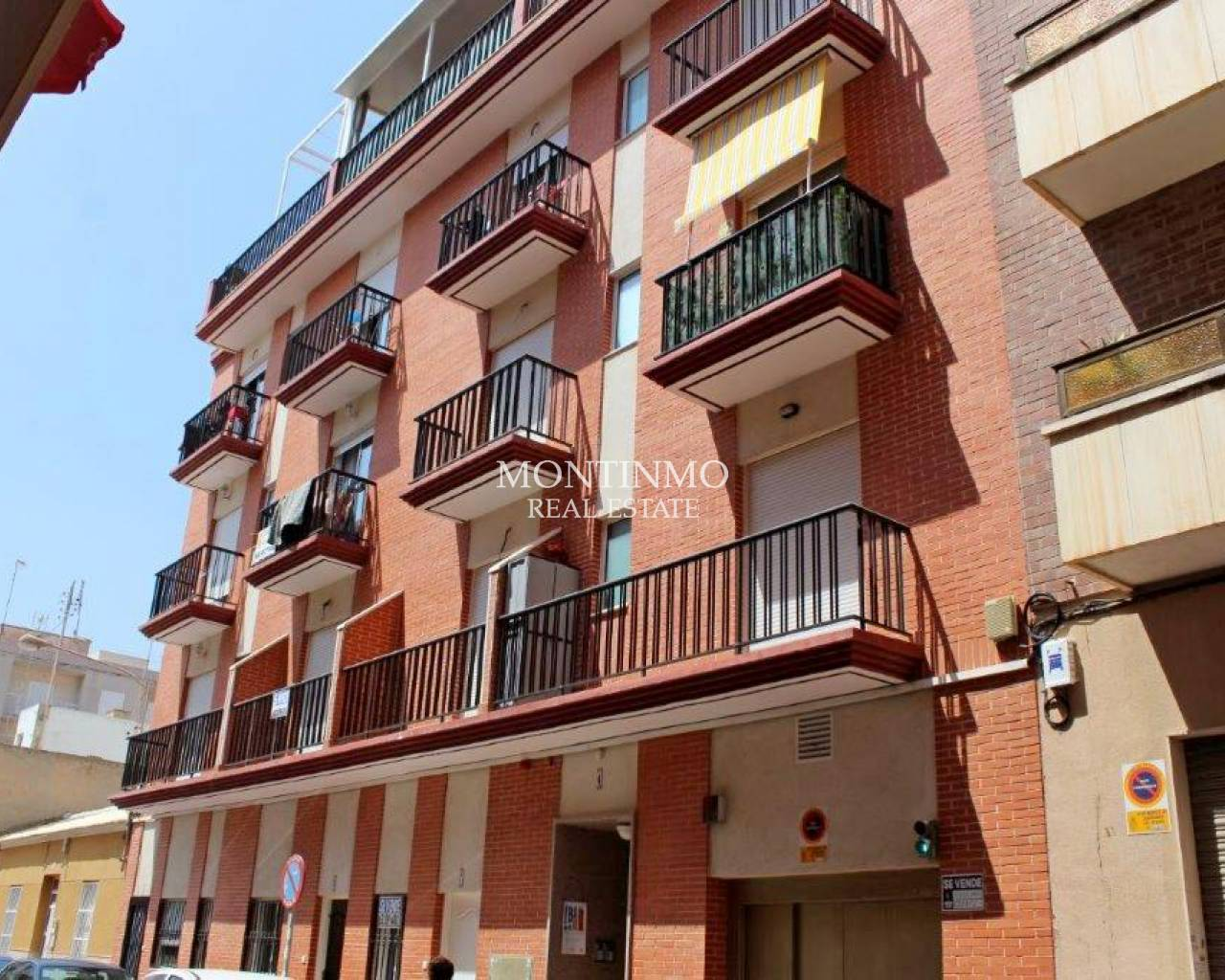 New Build - Appartement - Guardamar del Segura