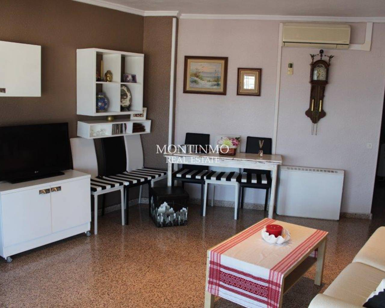 Venta - Apartamento - La Mata - Center