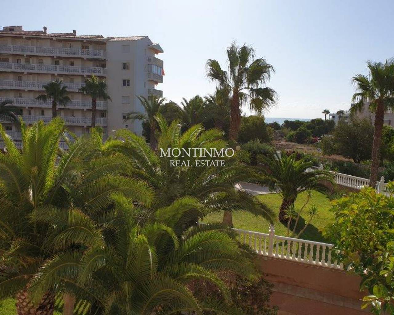 Sale - Appartement - La Mata - Alanis