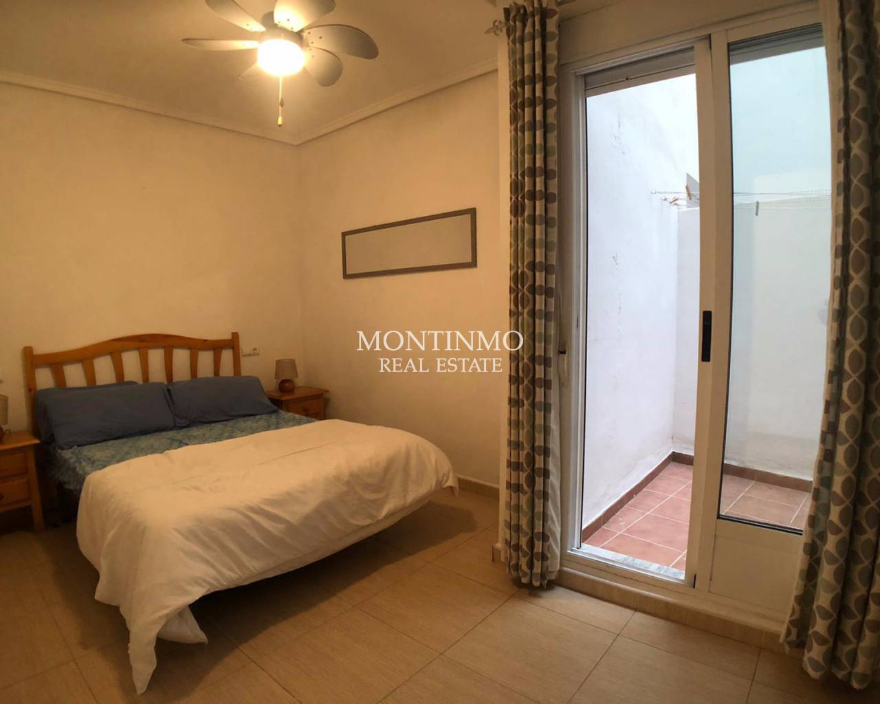 Sale - Appartement - La Mata