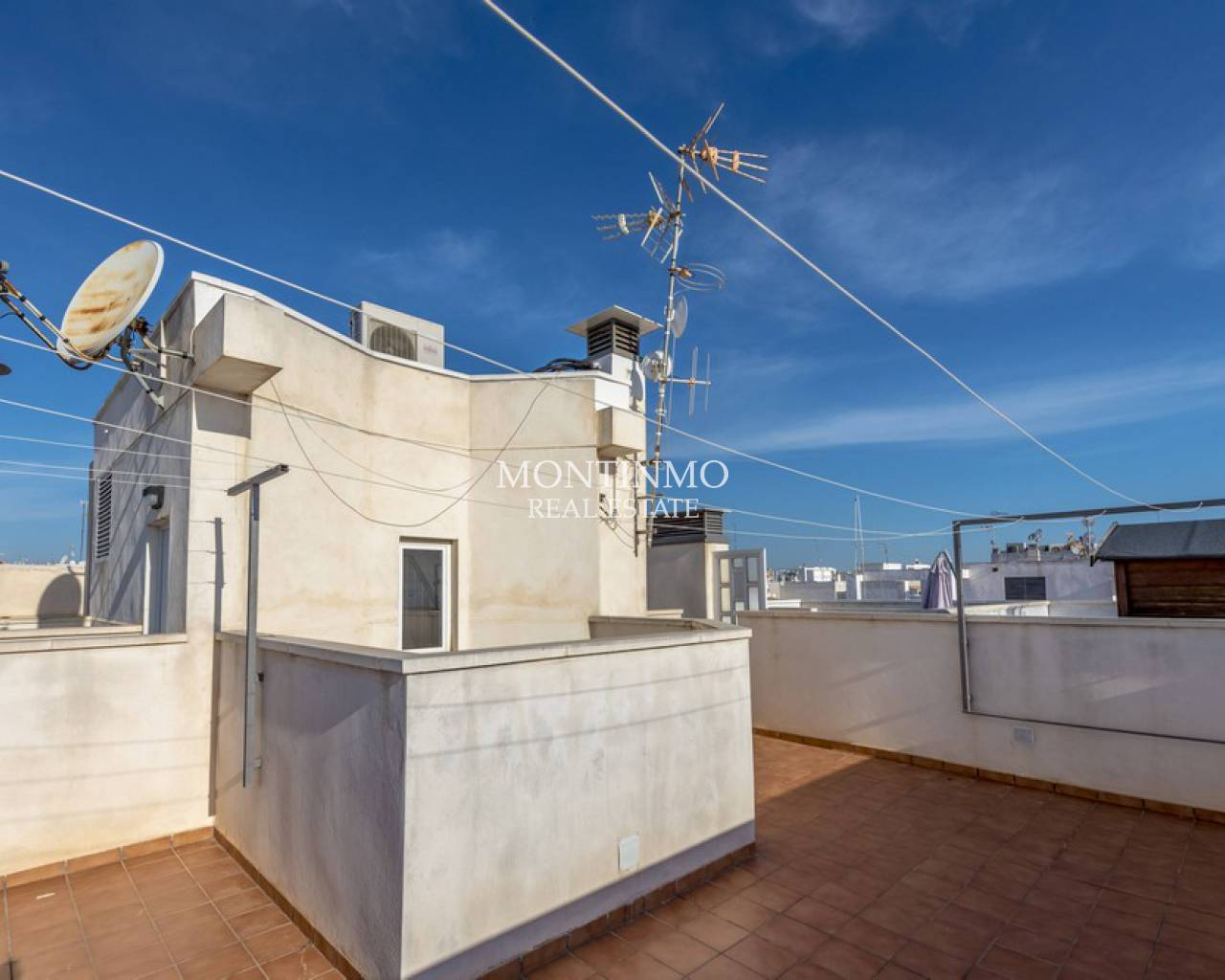 Sale - Apartment - Torrevieja - Playa de los Locos