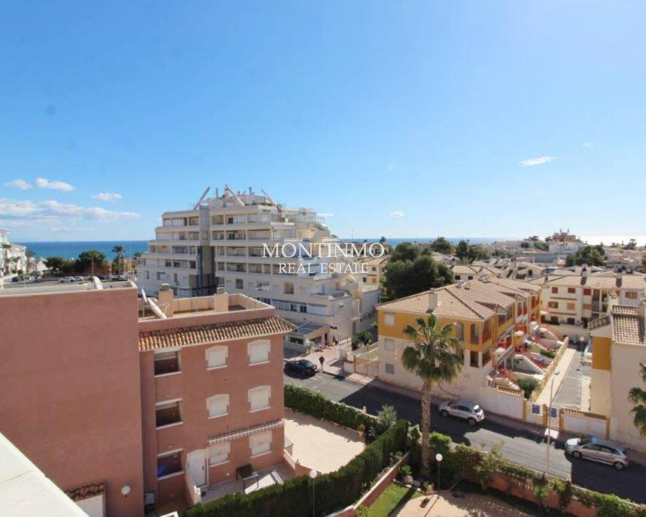 Sale - Studio apartment - La Mata - Torreblanca