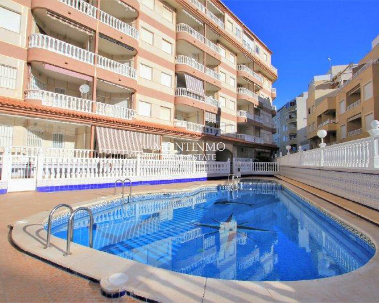 New Build - Appartement - La Mata - Center