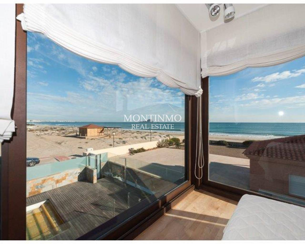 Sale - Villa - La Manga del Mar Menor