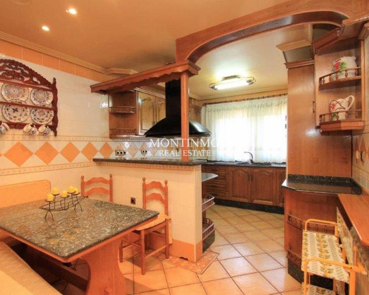 Sale - Apartment Penthouse - La Mata - Center