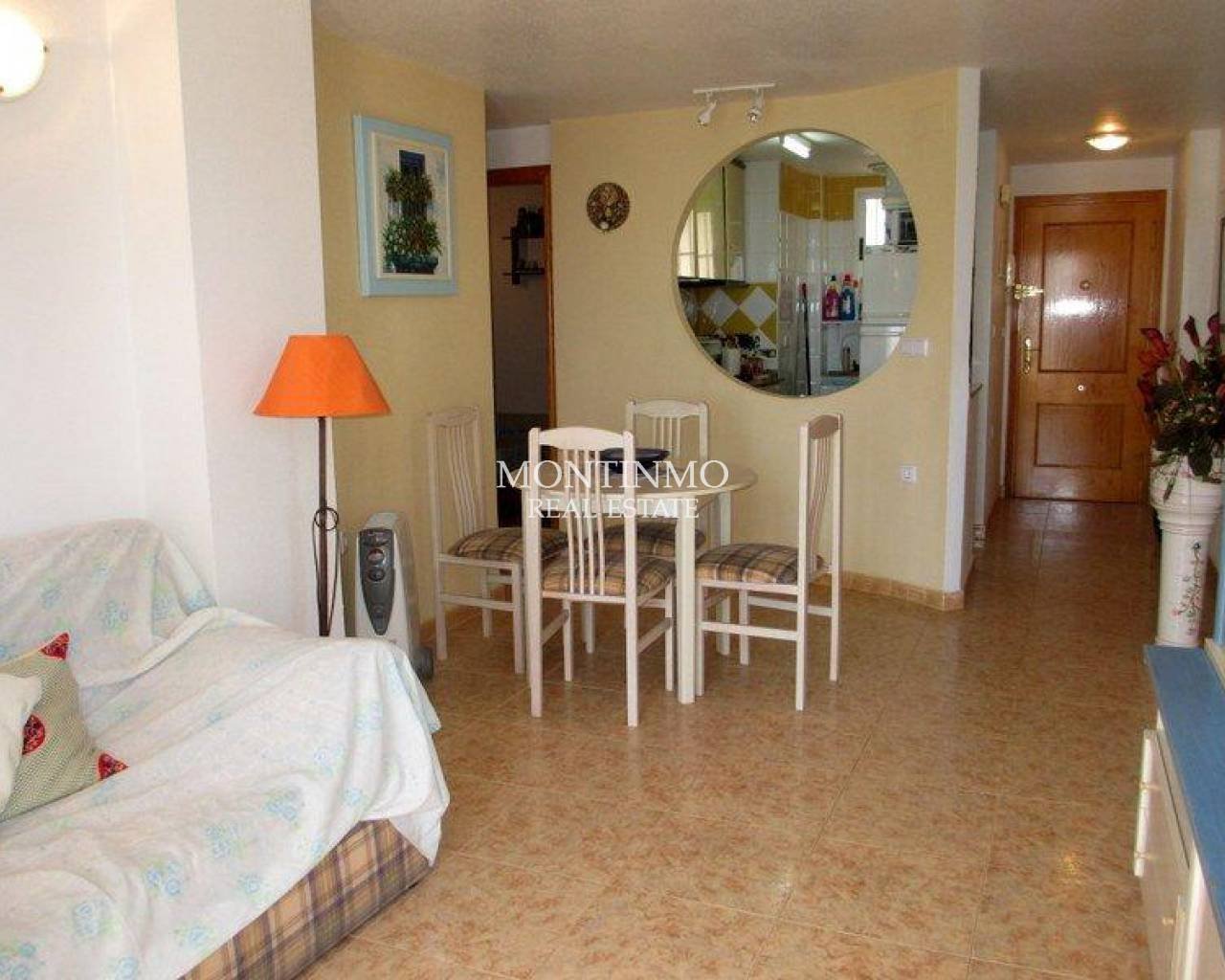 Sale - Apartment Penthouse - Torrevieja - La Veleta