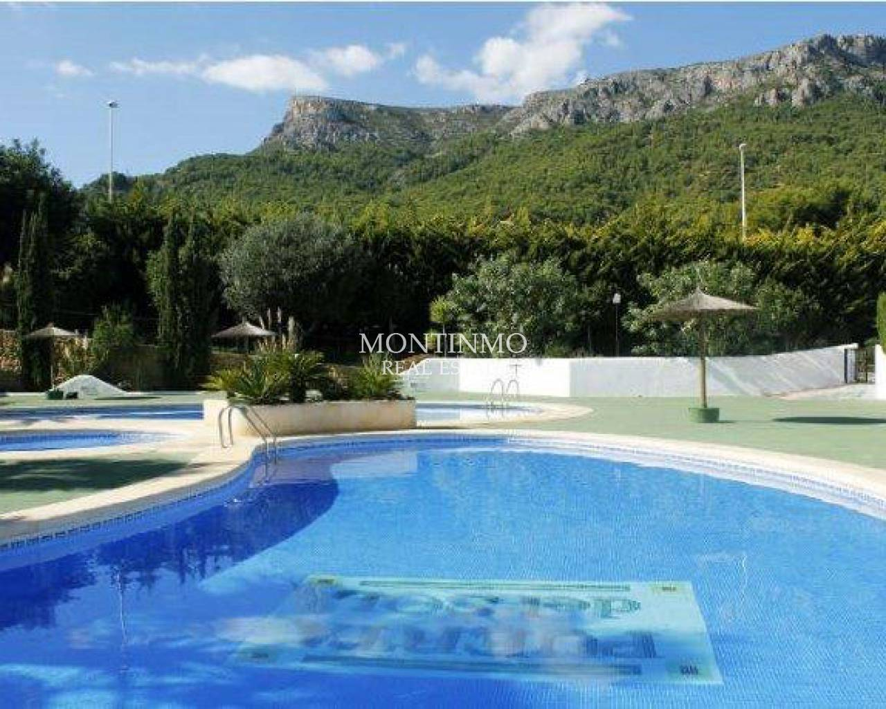 New Build - Bungalow - Calpe